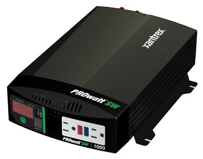 Xantrex Prowatt SW2000, Pure Sine Wave Inverter